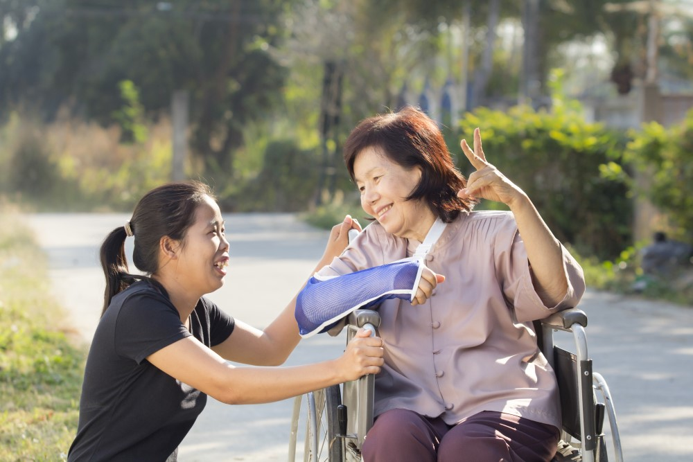 Home Care services in City name