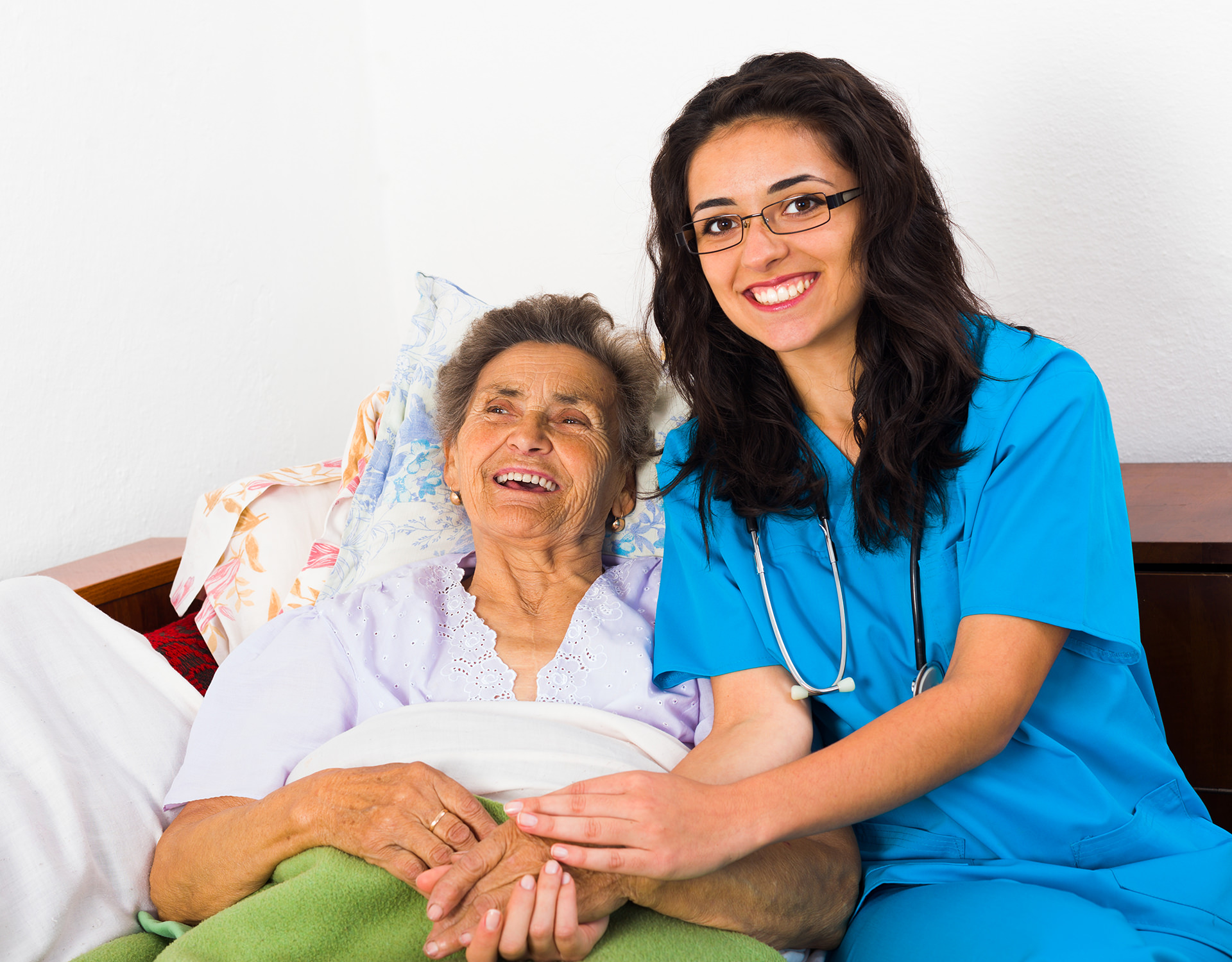 Dedicated Home Care services in City name, State name