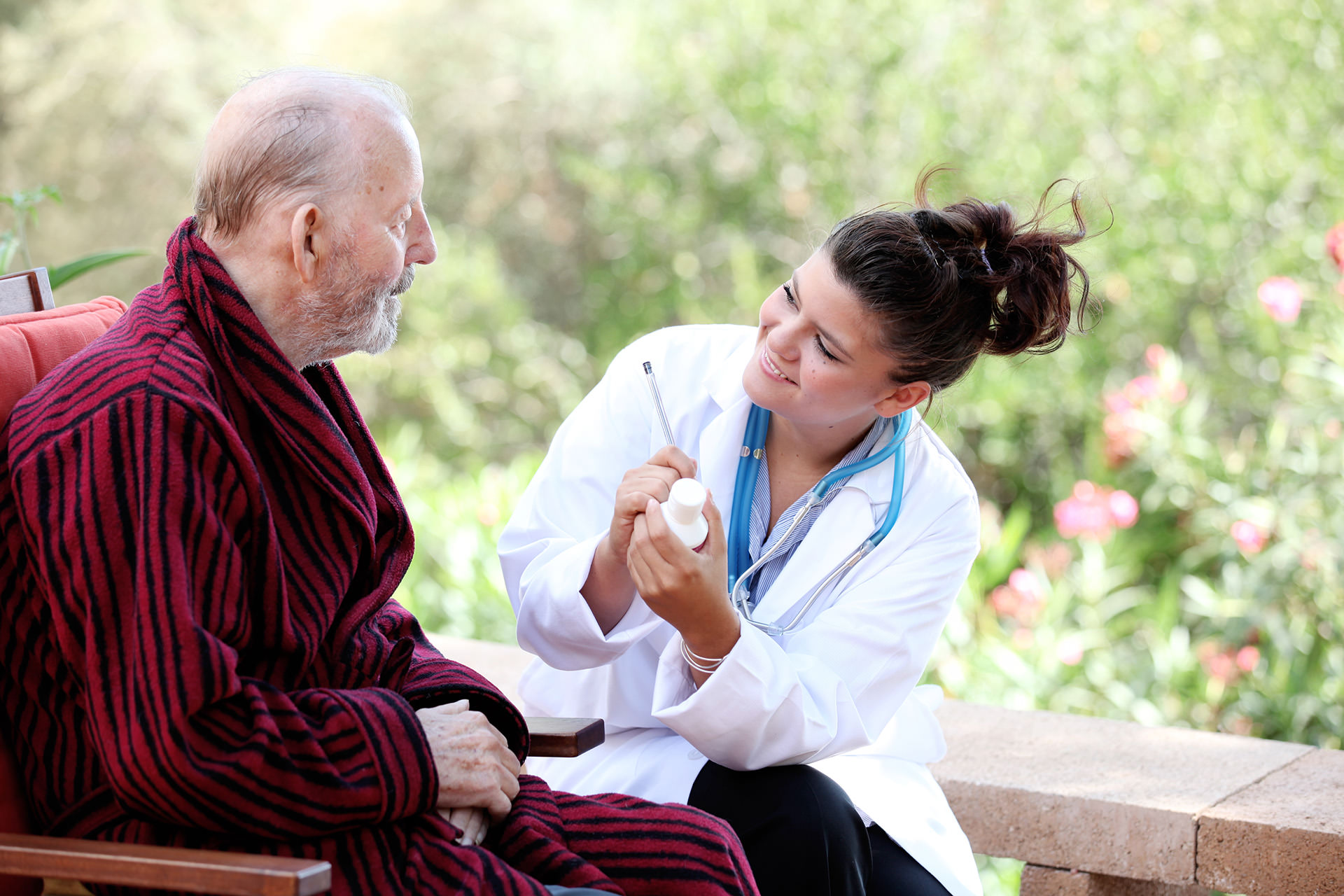 Skilled Nursing near  City_Name, State_Name