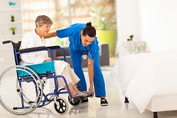 Home Healthcare Services in State Name